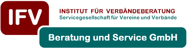 Homepage >>> www.ifv-servicegesellschaft.de